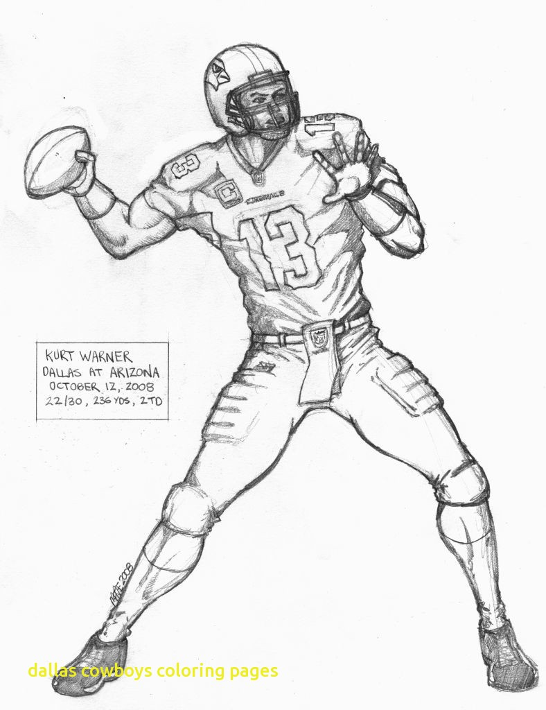 788x1024 Dallas Cowboys Coloring Page