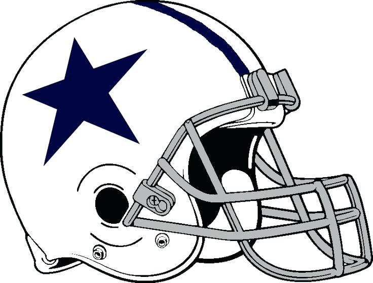 736x559 Dallas Cowboys Coloring Sheets Cowboys Coloring Page Cowboys
