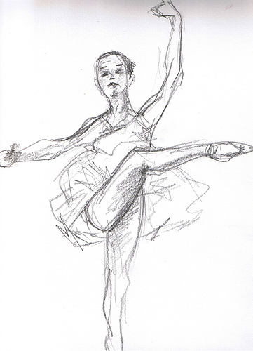 361x500 Ballet Dance Dance Dance Dancing, Draw And Sketches