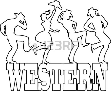 450x367 Line Dance Stock Photos. Royalty Free Business Images
