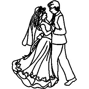 300x300 Bride Amp Groom First Dance