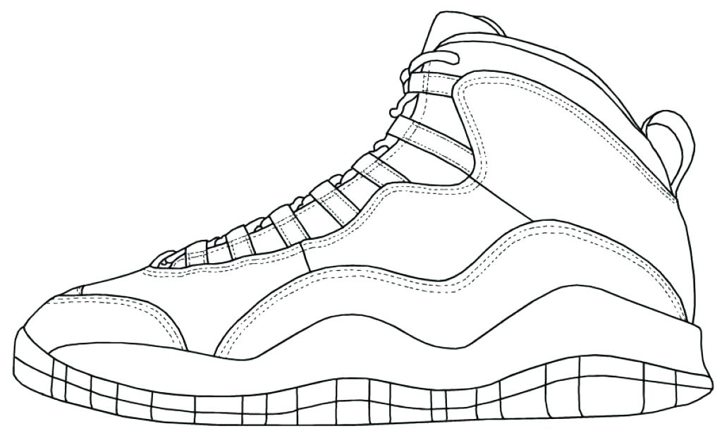 1024x621 Amazing Shoe Coloring Page And Shoes Coloring Pages Shoe Coloring