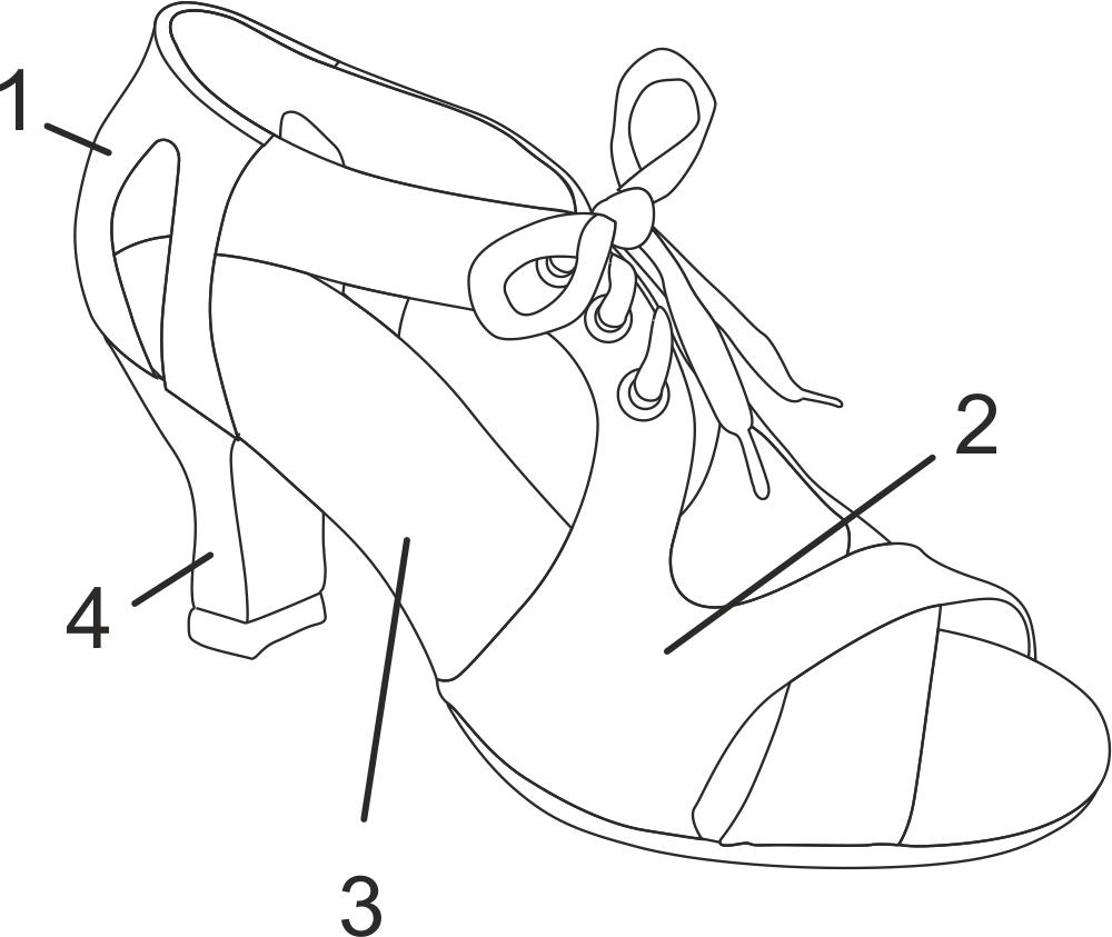 1000x843 Pucca Open Toe Womens Dance Shoes Mr Tango Shoes