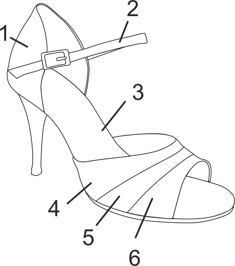 803x908 Stephanie Womens Dance Shoes Mr Tango Shoes