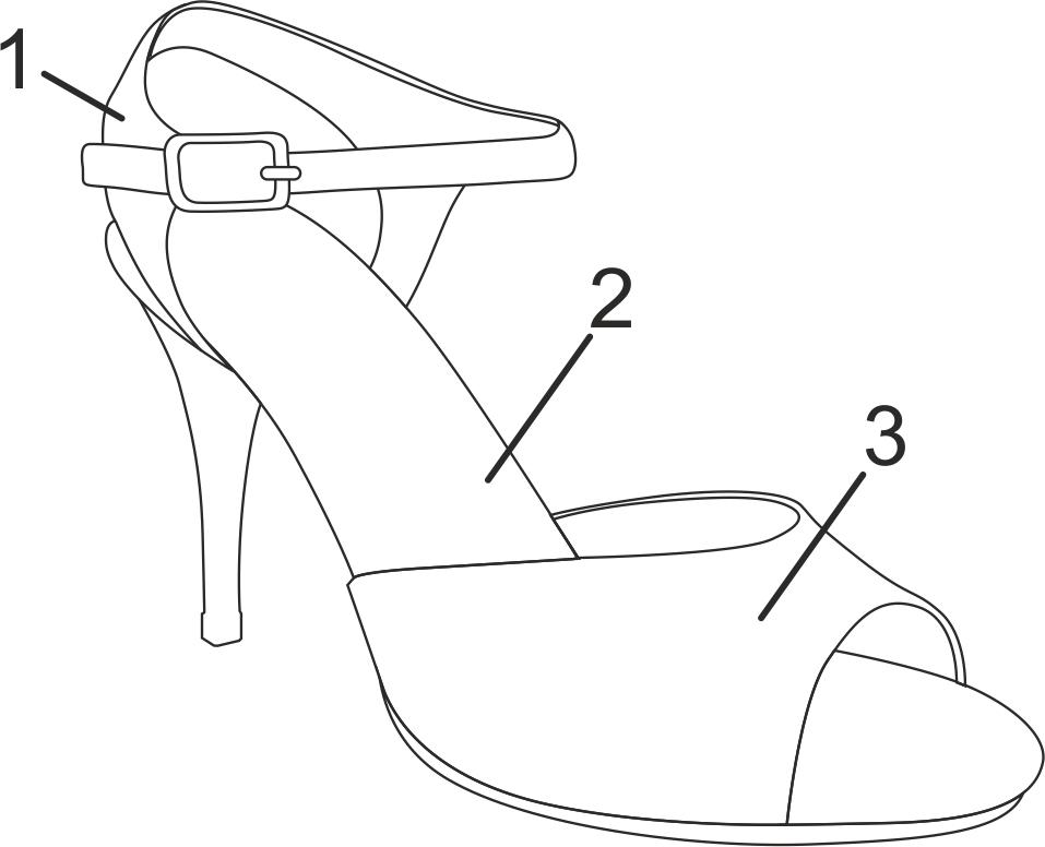 957x776 Cinderella Womens Dance Shoes Mr Tango Shoes