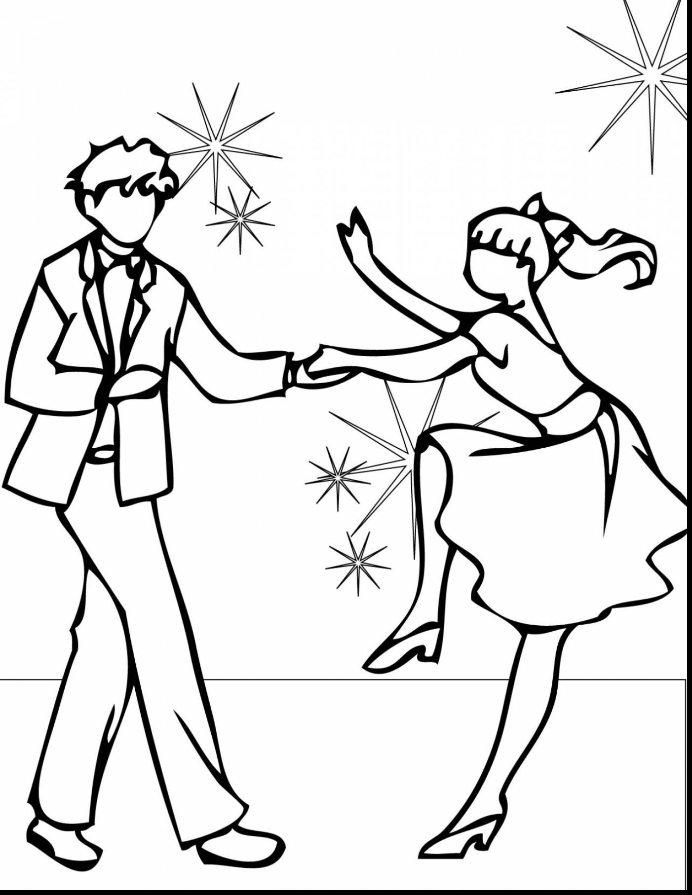 1402x1815 Coloring Pages Of Dance Shoes Best Of Remarkable Tap Dance