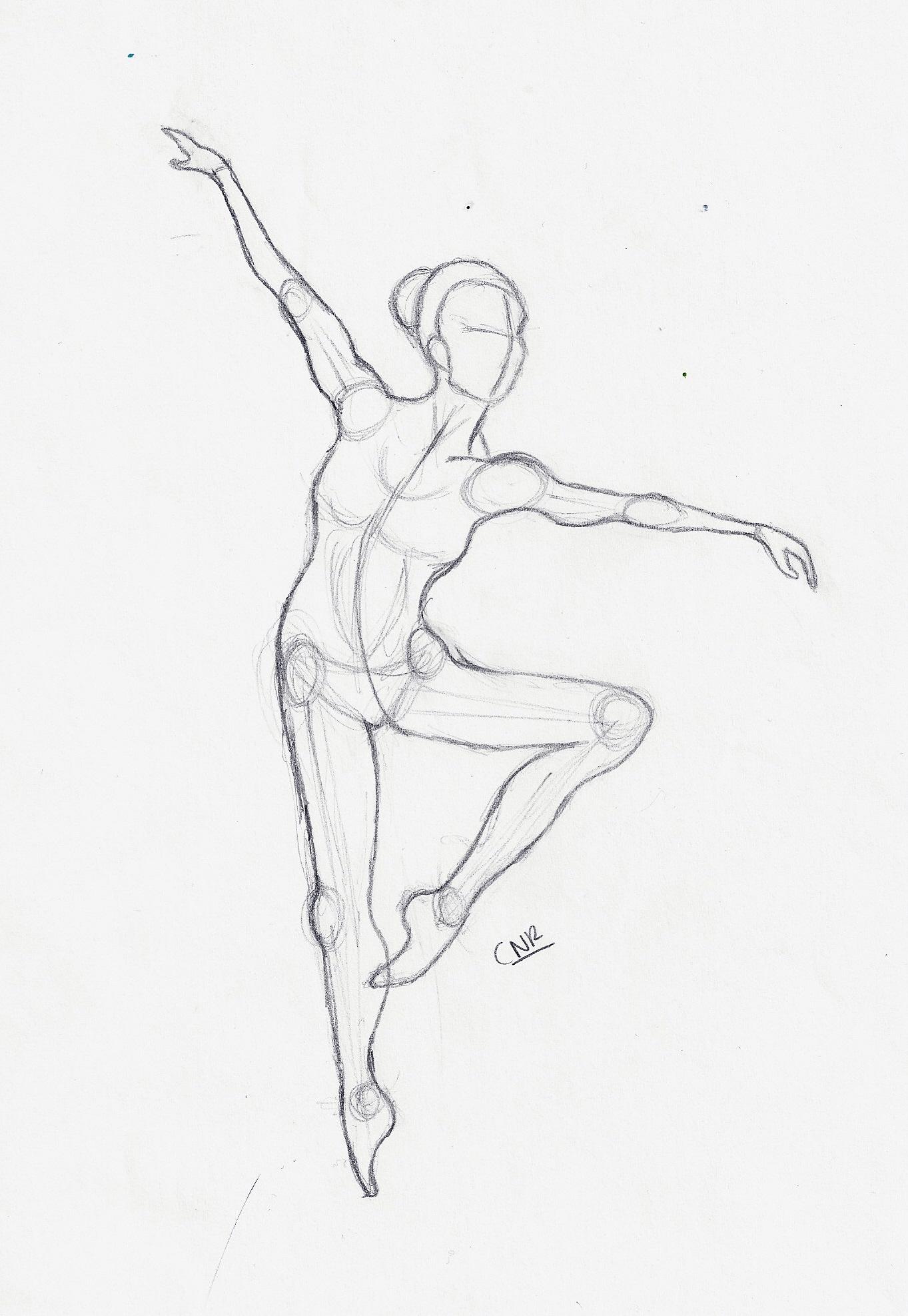 1363x1975 Anatomy Dancer ) Drawing Anatomy, Dancers