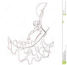 227x222 Image Result For Draw Flamenco Dancer Flamenco