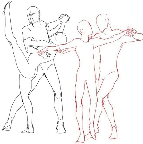 499x503 Imagen De Dance, Art, And Ballet Arts Tutorial
