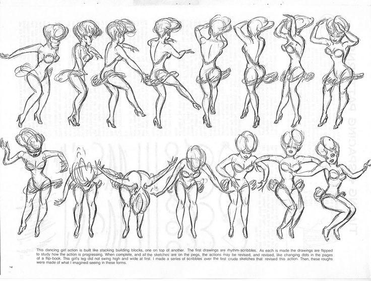 Preston Blairs Advanced Animation Pdf
