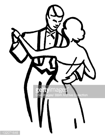 362x472 Drawings Of People Dancing Collection