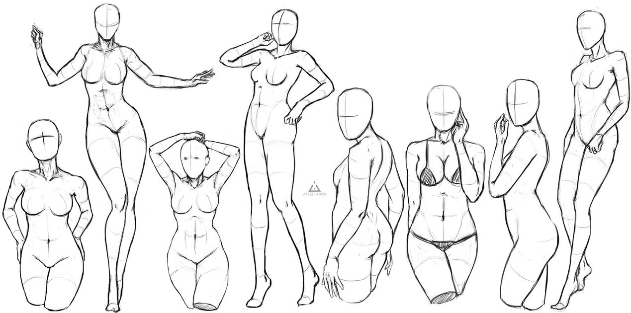 1269x630 Poses G By Asteltainn