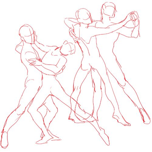 500x500 8 Best Images About Zeichnungen On Figure Drawing, How