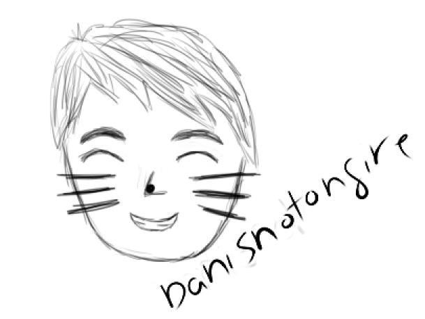 609x458 Danisnotonfire Sketch By Lareani