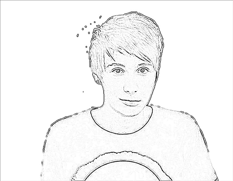 800x620 Danisnotonfire Stickers By Eviemae Redbubble