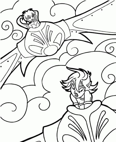 450x550 28 Best Neopets Coloring Pages Images On Coloring
