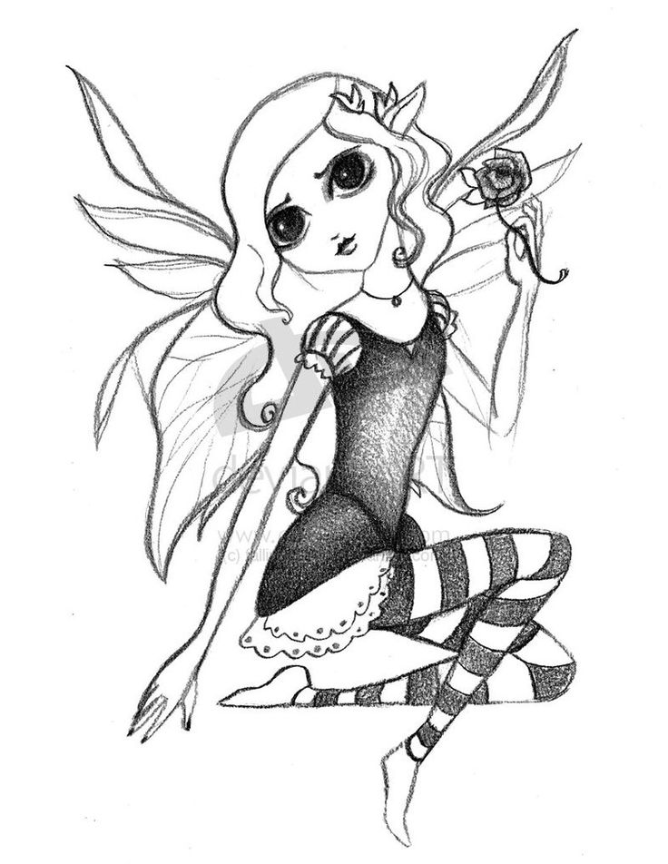 736x952 37 Best Fairies Images On Pinterest Fairy Sketch Draw And