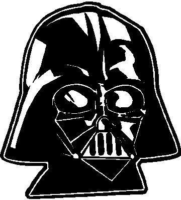360x399 Darth Vader Cartoon Images