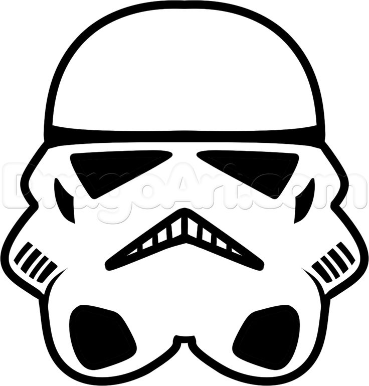 736x770 Drawing How To Draw Star Wars Darth Vader With How To Draw Star