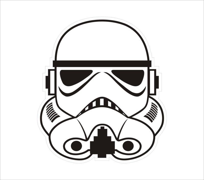 800x708 Darth Vader Clipart