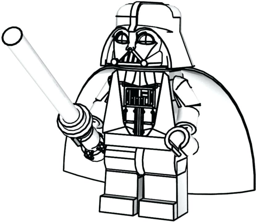850x720 Darth Vader Coloring Page Coloring Pages Coloring Pages Picture