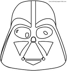 236x249 How To Draw Darth Vader From Star Wars