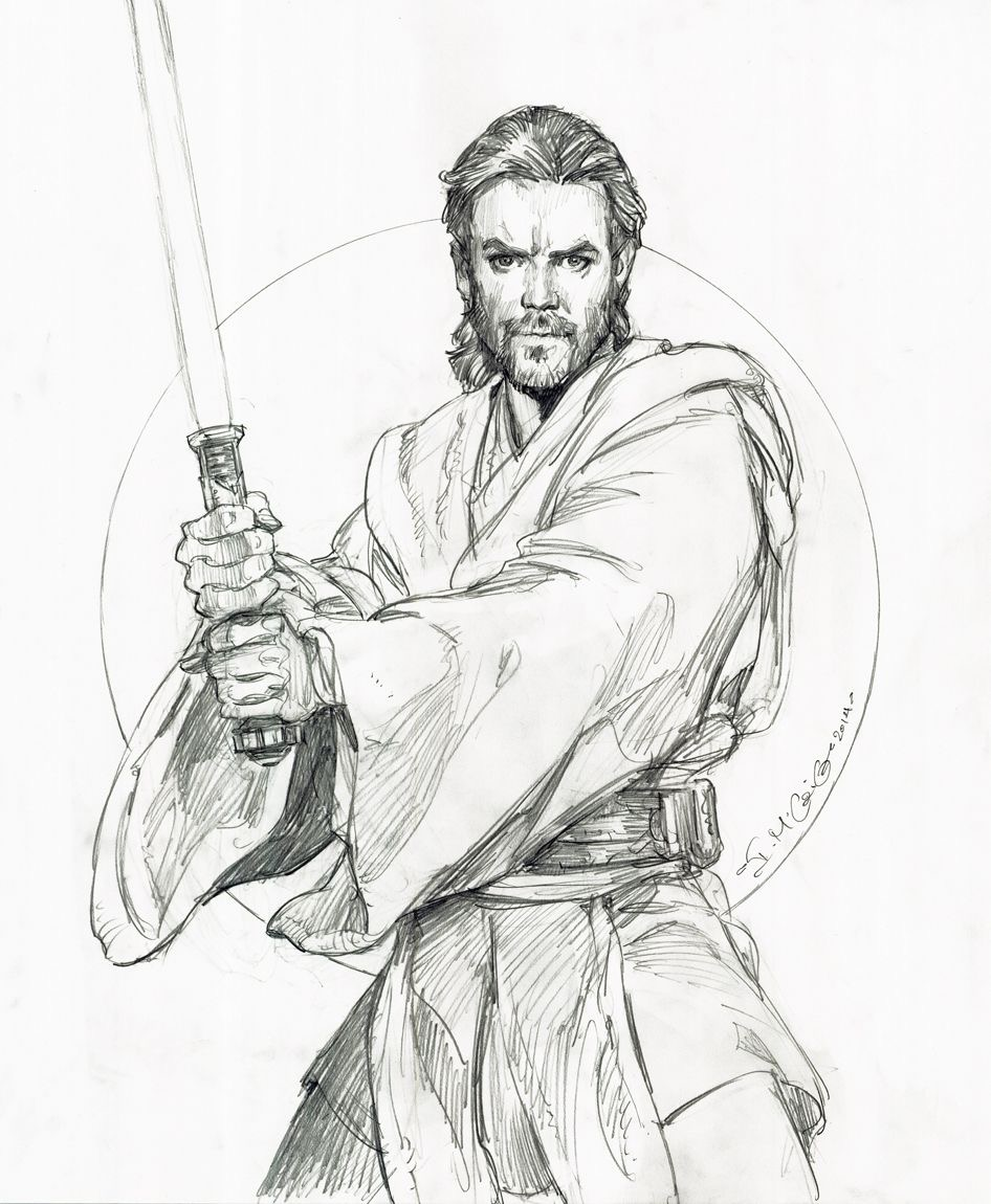 946x1150 Episode Ii Obi Wan Kenobi Star Wars Star, Starwars