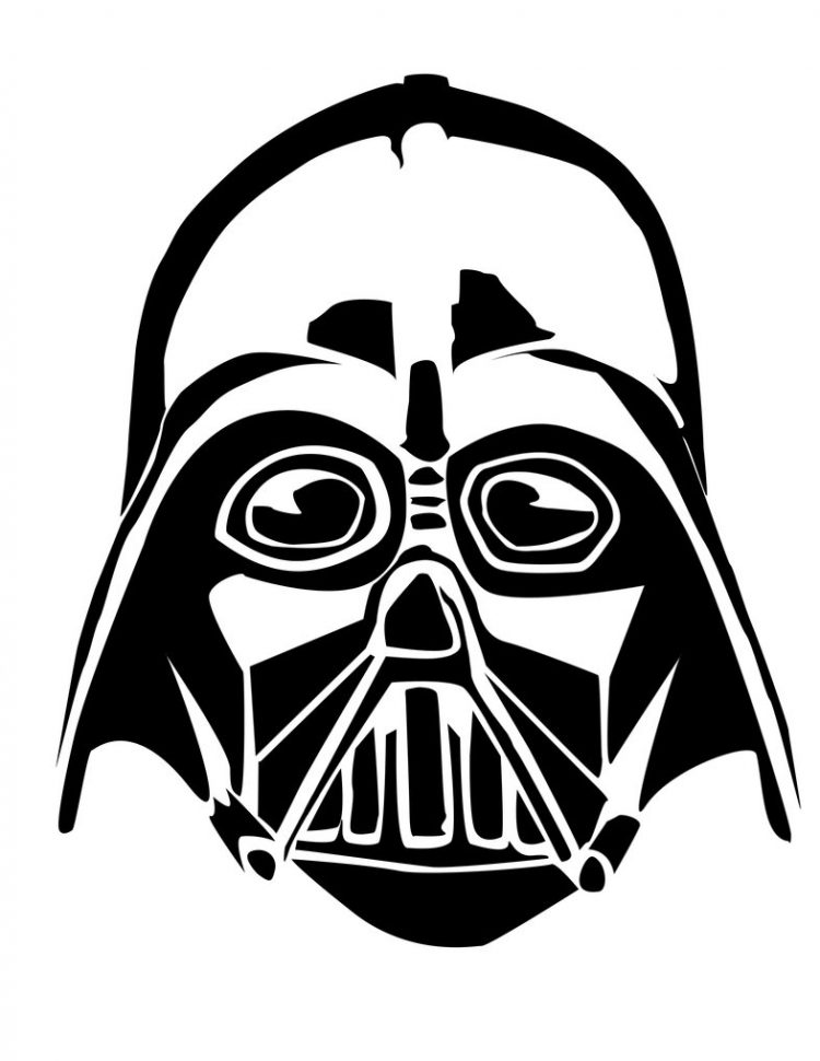 750x970 Styles Darth Vader Helmet Drawing T Shirt With How To Draw Darth