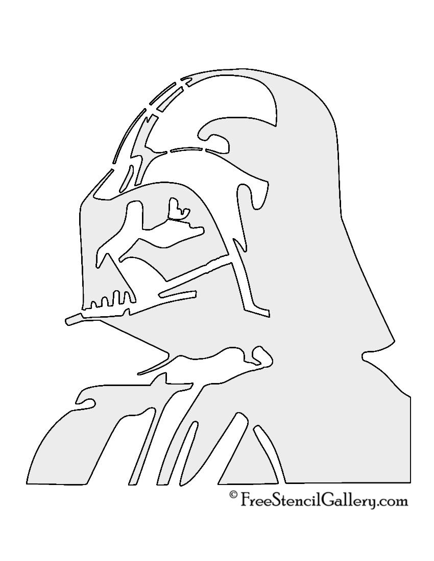 850x1100 Styles Darth Vader Helmet Pencil Drawing With Darth Vader