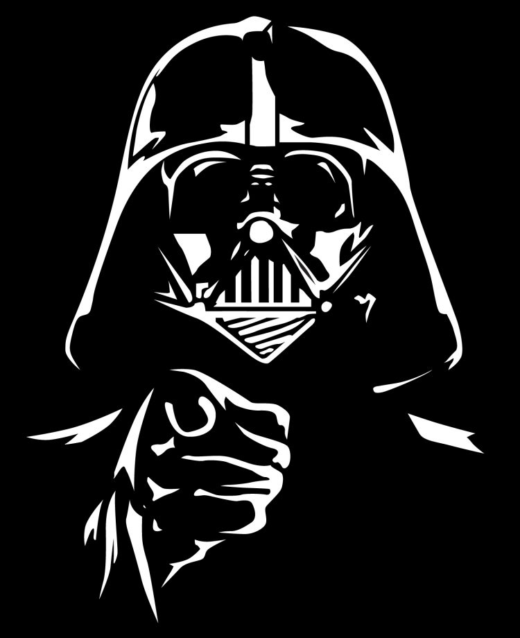 750x920 Styles How To Draw Darth Vader Full Body As Well As Darth Vader