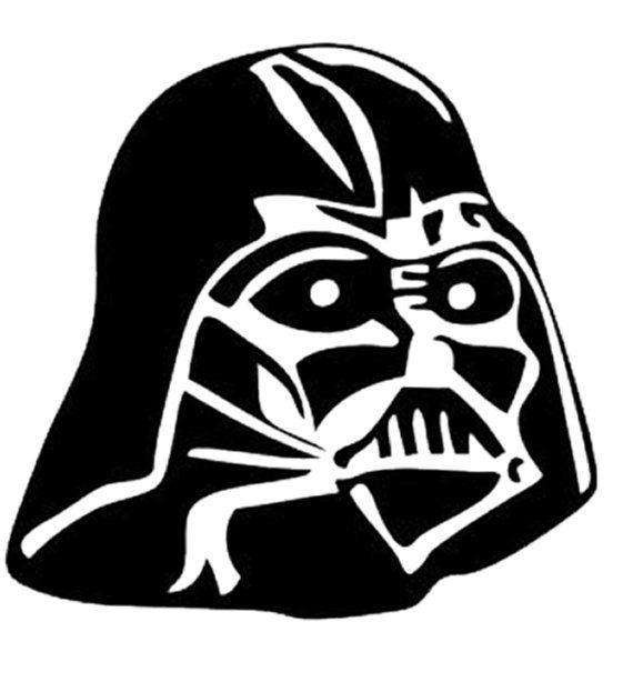570x623 Darth Vader Helmet Bust Tags Darth Vader Helmet Drawing Darth