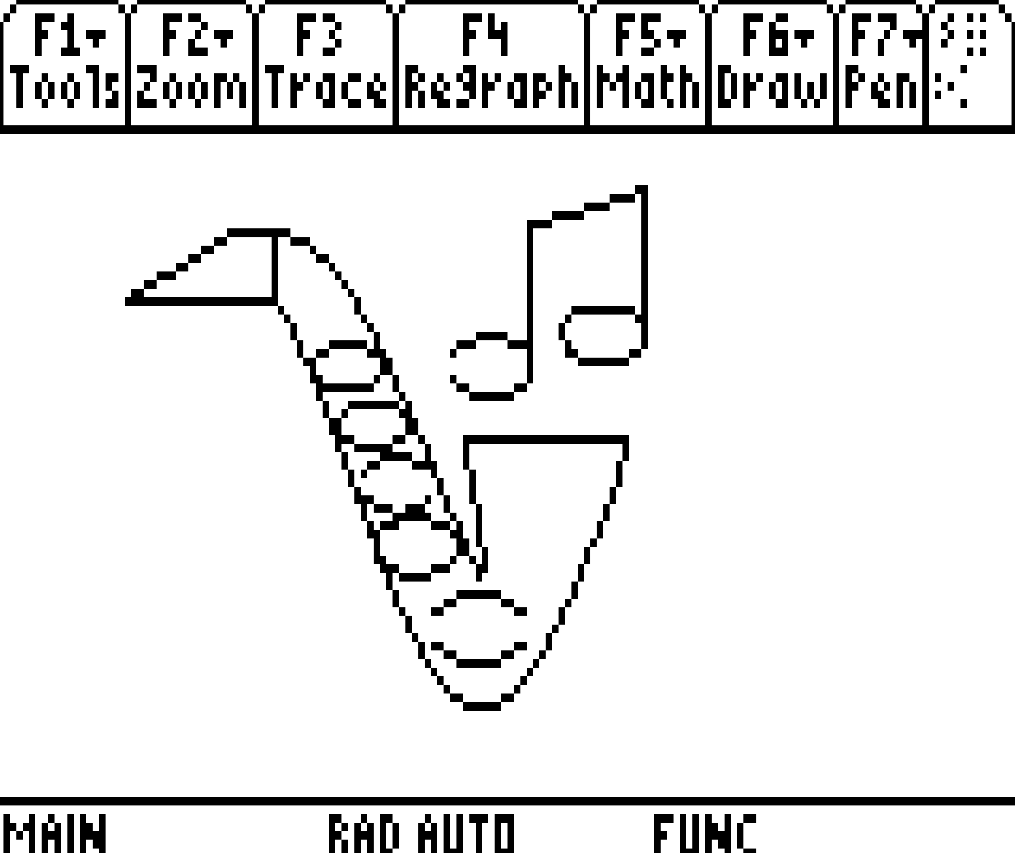 2048x1722 Graphic Calculator Drawing Project Saxophone