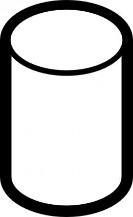 260x425 Database Clip Art Vector Clip Art Free Vector Free Download