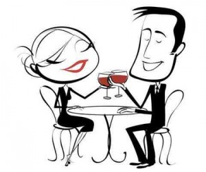 300x250 Date Night Every Night Couples In Recovery