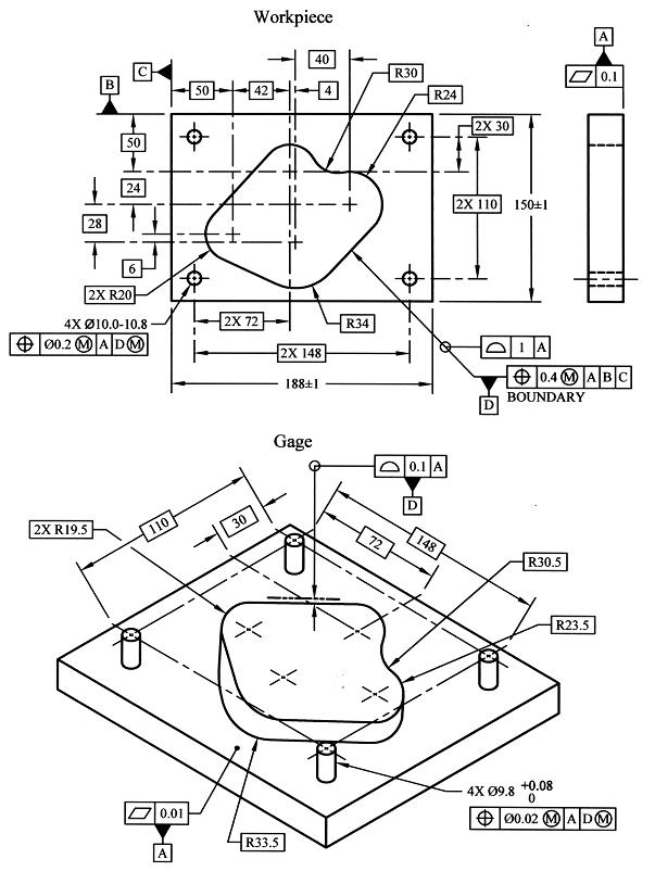 603x814 The Tolerancing Engineer Newsletter