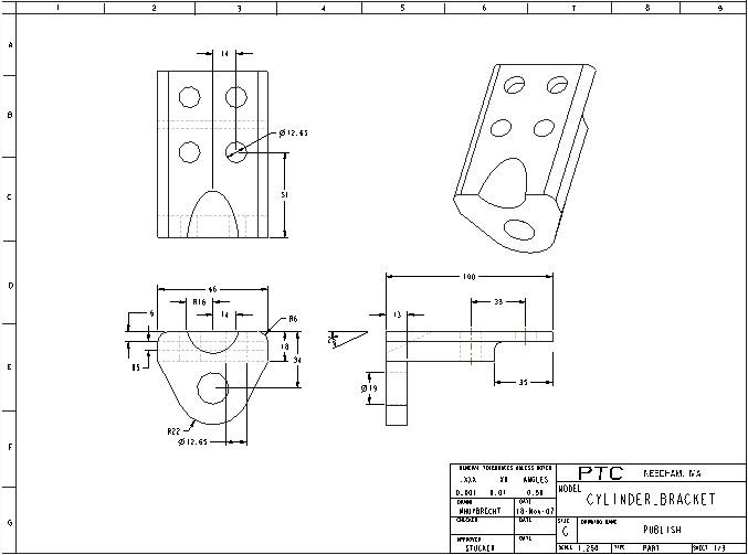 677x503 Creo 2.0 Tutorial Creo 2.0 Torrent Cad Cam Engineering Worldwide