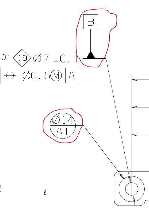 514x737 Datum And Datum Target
