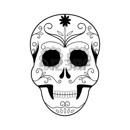 450x450 Day Of The Dead Stock Photos. Royalty Free Business Images