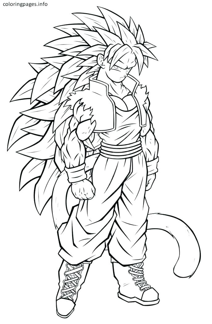 687x1048 Dbz Coloring Pages Coloring Page Best Shots Dragon Ball Z Coloring