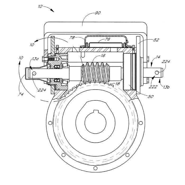 Dc Motor Brush Wiring Diagram