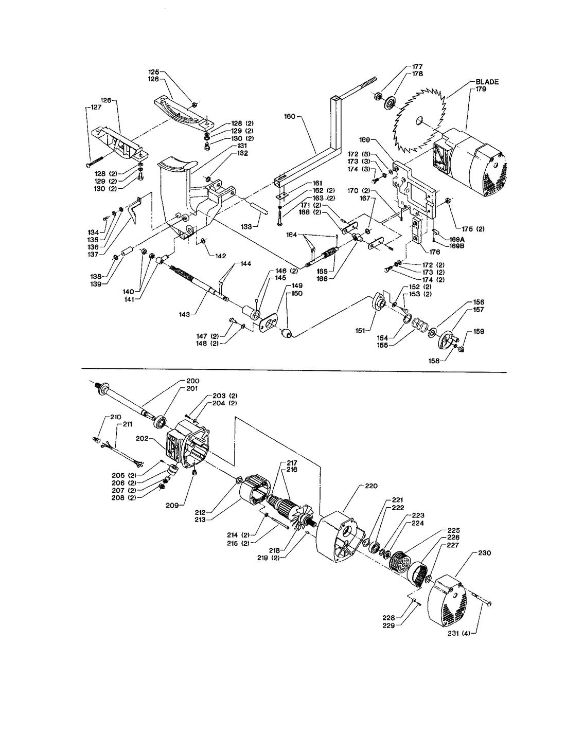 dc motor drawing at getdrawings com
