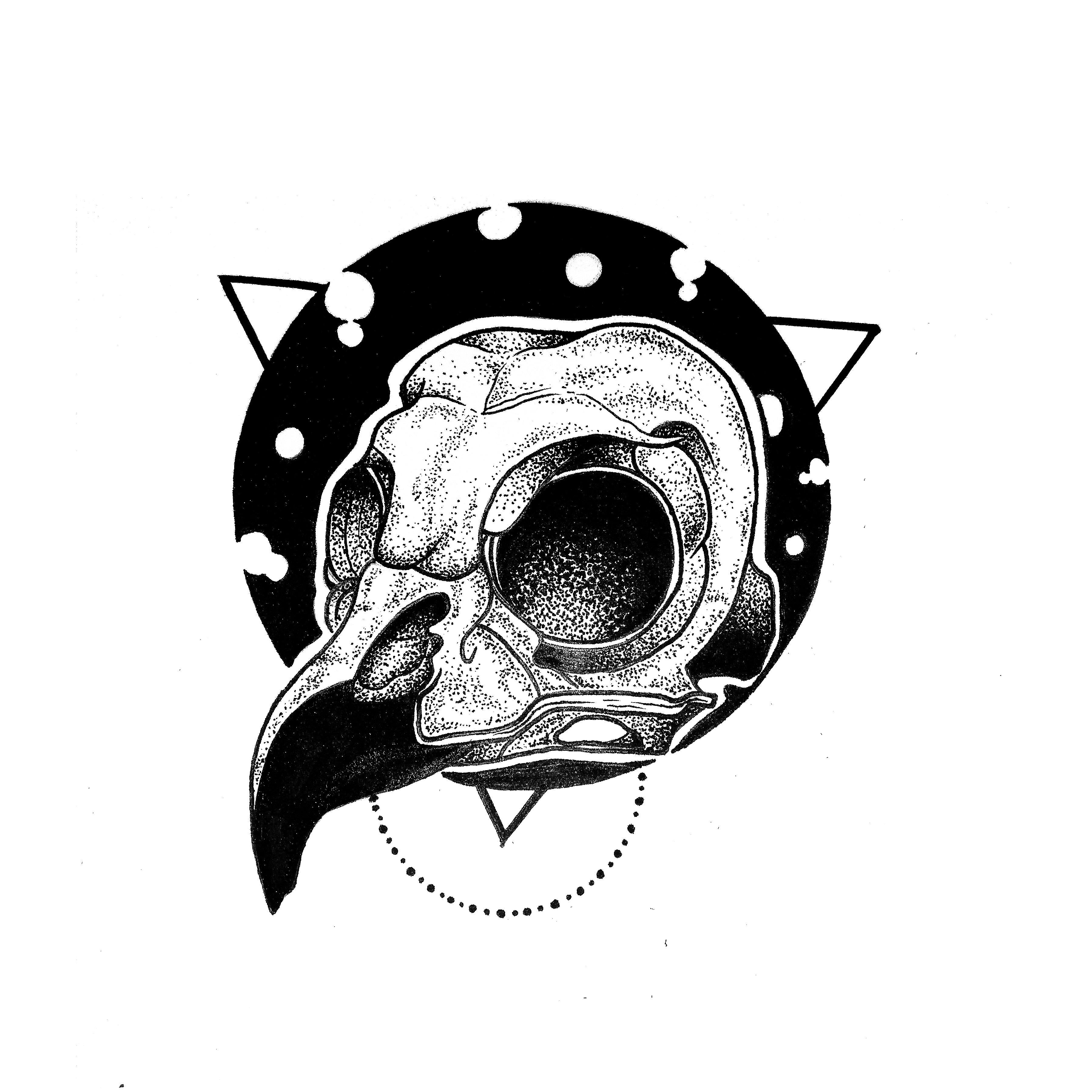 3600x3600 Dead Bird