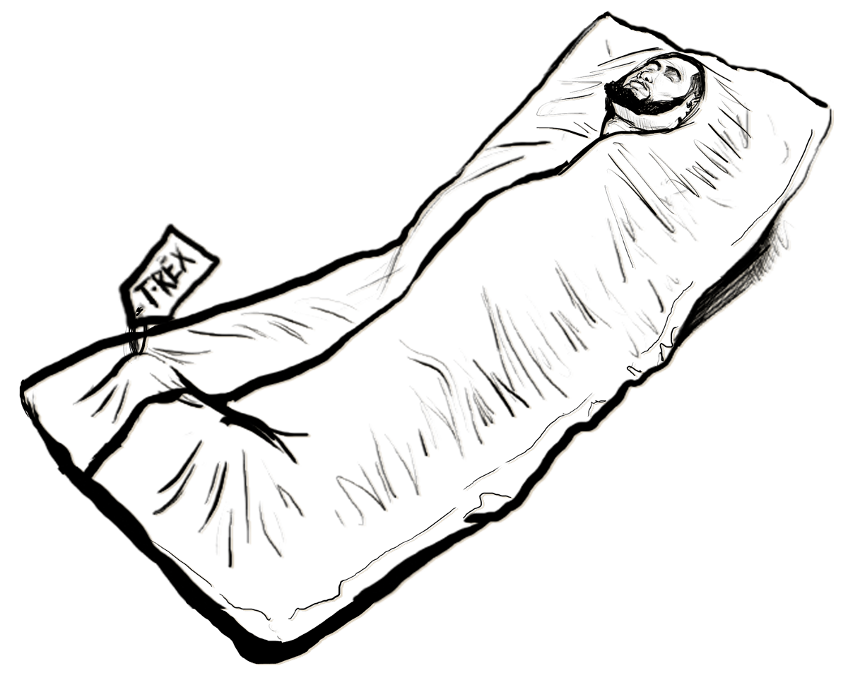 Dead Body Drawing At Getdrawings