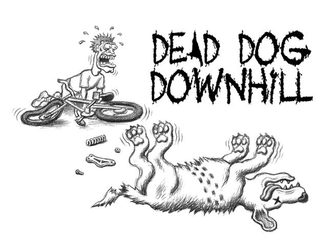 Dead Drawing