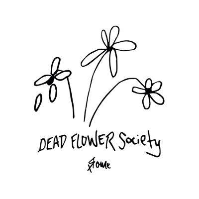 400x400 Dead Flower Society (@deadflowerscty) Twitter
