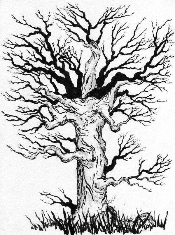 600x803 The Tree Of Life Is Dead By Blacksheepray