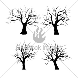 Dead Trees Drawing At Getdrawings Com Free For Personal Use Dead
