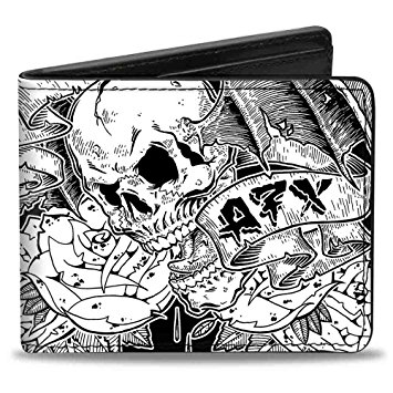 355x355 Bi Fold Wallet