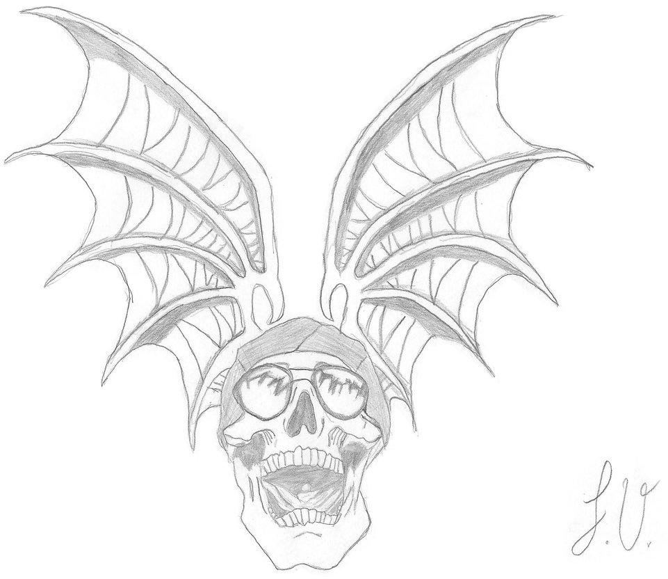 961x832 Deathbat Shadows By Johnnydavila
