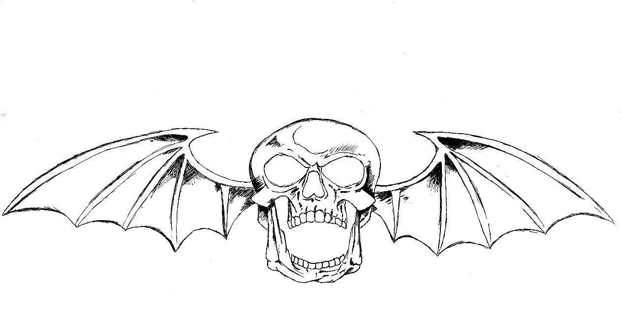 1264x637 Deathbat By Mickyway
